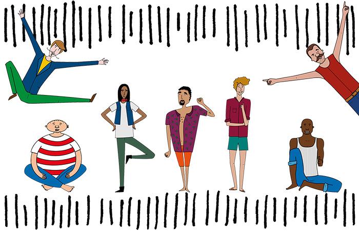maffip-fun - character illustration